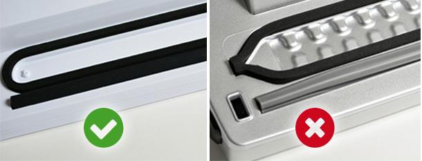Vakuumiergeräten im Technik-Vergleich